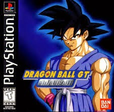 Dragonball GT - Final Bout - PS1 - ISOs Download