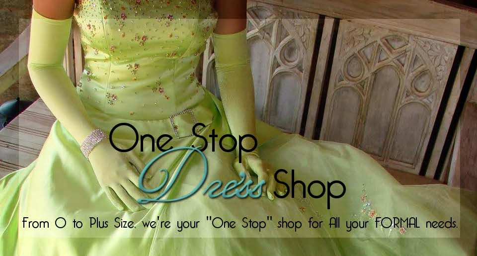 One Stop Dress Shop