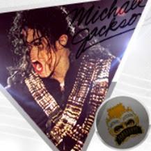 Dangerous 25 - DVD Tokio (Petición)