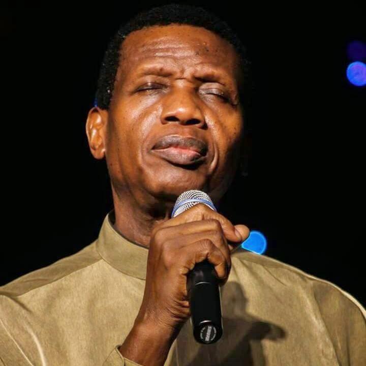 pastor adeboye N6B pdp curse
