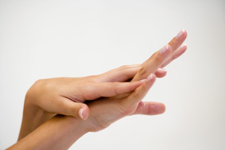 nail art nail Faça seu esmalte durar mais tempo