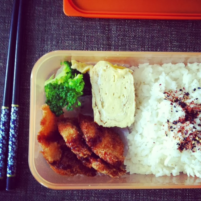 Dish Salmon Croquettes: Nasi Lemak Lover: Japanese Salted Salmon Croquettes 塩鮭可乐饼