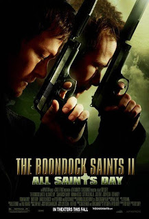 Ver online:El Quinto Infierno II (Los Elegidos, The Boondock Saints II / The Boondock Saints II: All Saints Day) 2009