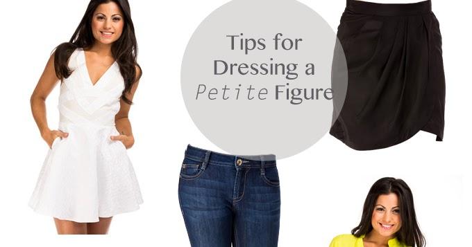 Fashion Tips For Dressing A Petite Figure Viva Fashion