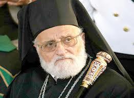 Monseigneur Grégorios III Laham