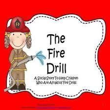 Training (Fire drill, evacuation drill)