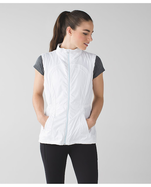 lululemon such-a-cinch-vest