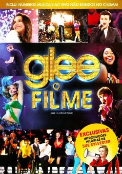 Glee – O Filme Dual Audio 2011