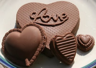 Tips memilih cokelat valentine