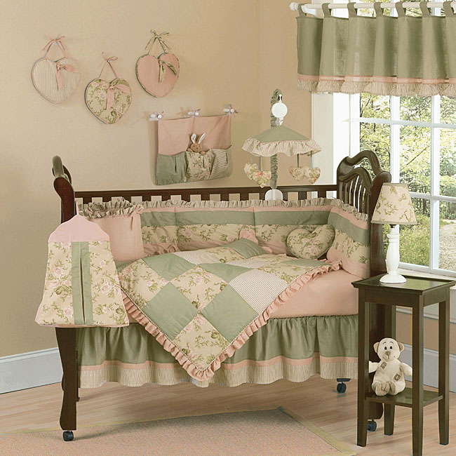 Antique Baby Cribs - Modern Baby Crib Sets
