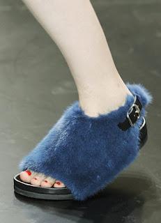 sandal wanita 2013