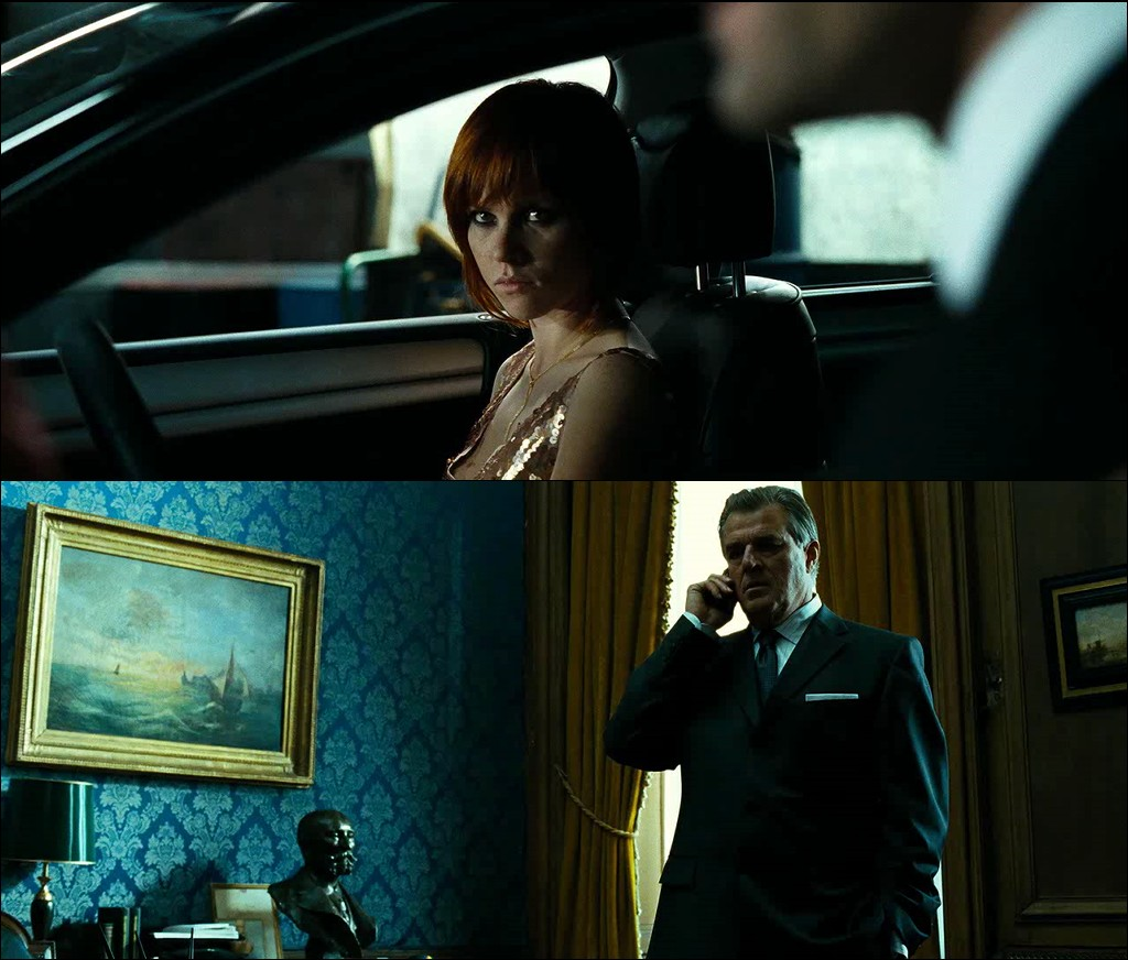 Imagen 1 El Transportador 3 película HD 720p latino e ingles