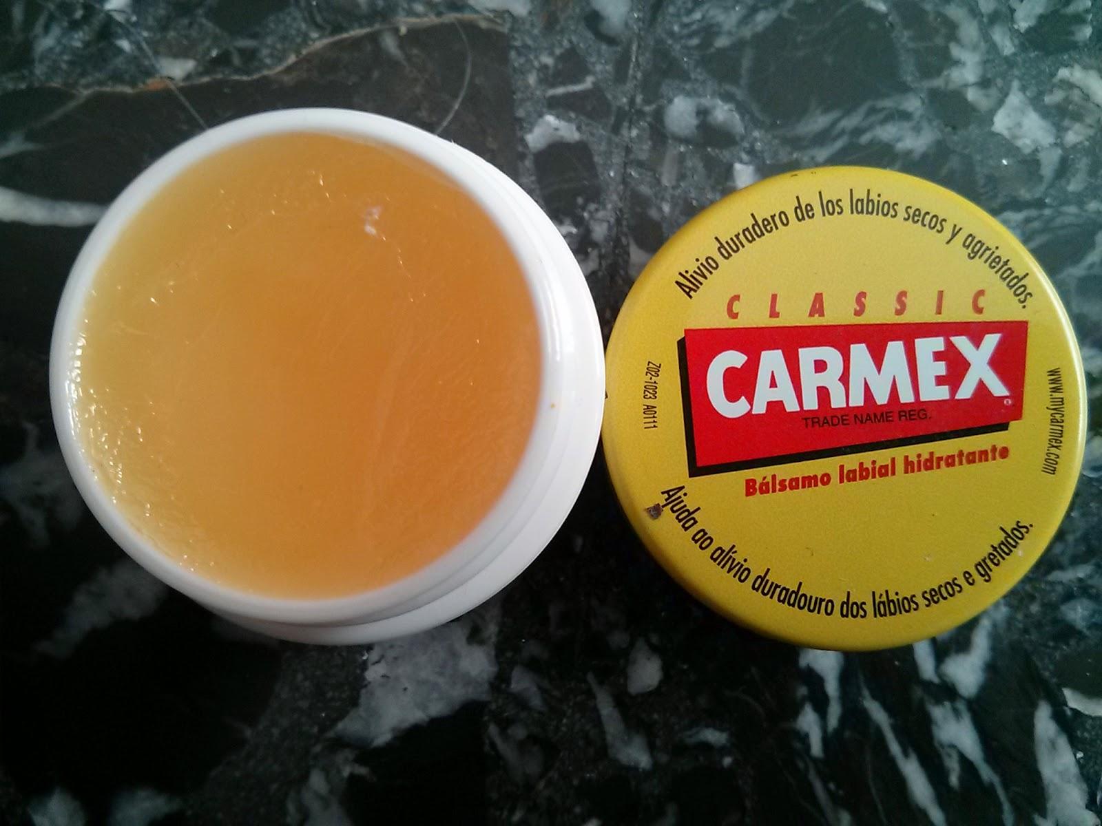 Tarro clásico Carmex