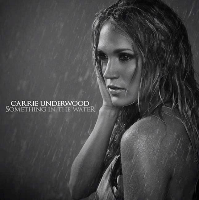 Guitar Chords : Something In The Water - Carrie Underwood Guitar Chords