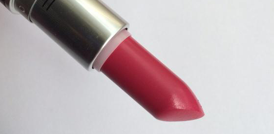 MAC cosmetics Playland collection limited edition pink lipstick