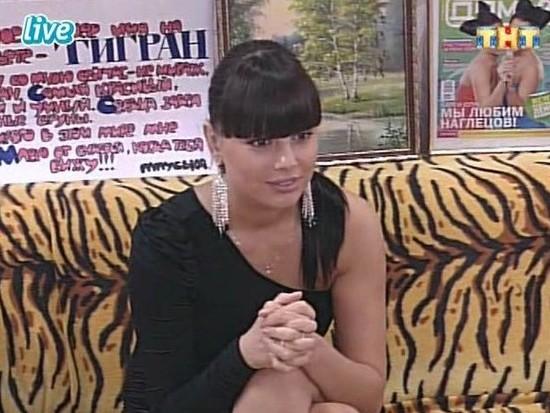 Нелли Ермолаева уши фото