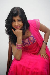 pallavi sresta  in red dress (10).jpg