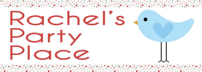 Rachel's Party Place