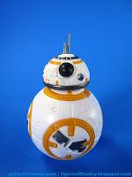 BB-8 (The Force Awakens 2022)