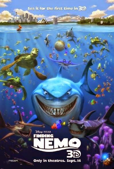 Finding Nemo Dual Audio (English-Hindi)  in HD