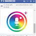 How to Add Voice Comment or send a voice message in Facebook