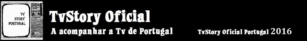 TvStory Oficial Portugal 2016