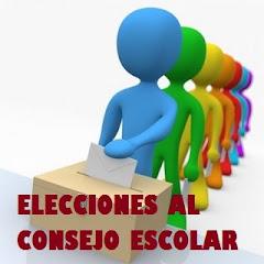 ELECCIONES a CONSEJOS ESCOLARES 2016