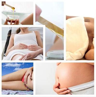 gebelikte ağda yapmak, hamilelikte ağda yapmak, gebelikte ağda yapılır mı