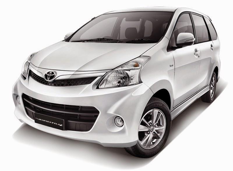 Rental Mobil Banten
