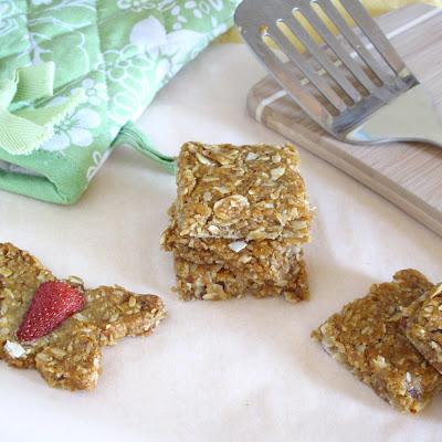 Coconut Almond Oat Crunchies: Teacher Appreciation Week ideas and ...