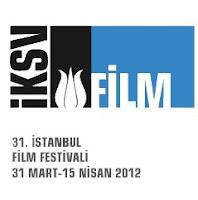 31. İstanbul Film Festivali Programım