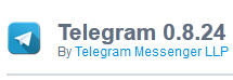 Telegram 2015 0.8.24 Free Download