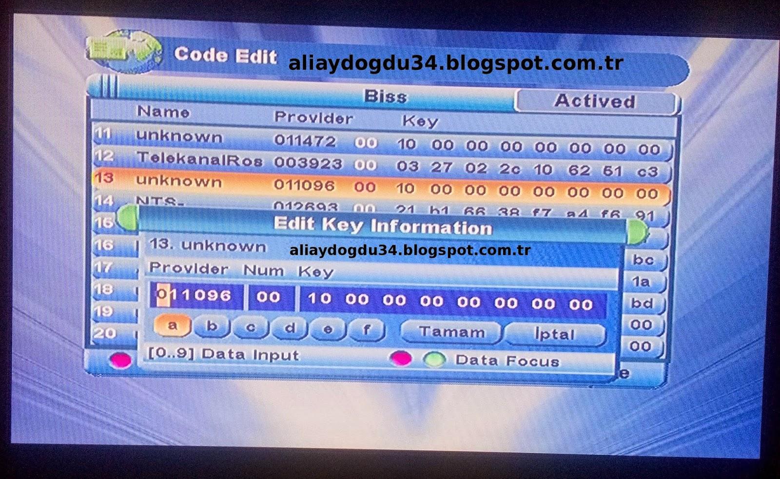 trt_spor_biss_key_uydu_sifresi
