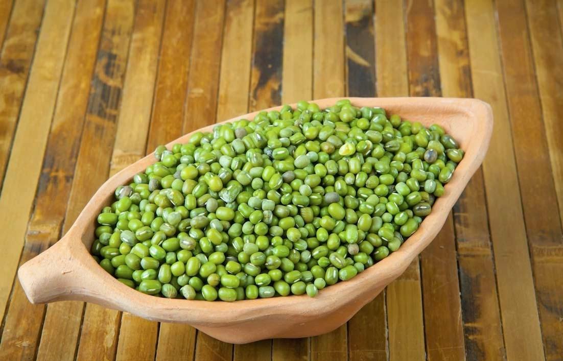 Kacang Hijau Makanan Yang Baik Untuk Awal Kehamilan