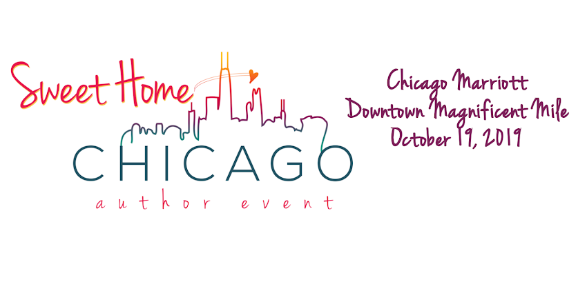 Sweet Home Chicago Author Event