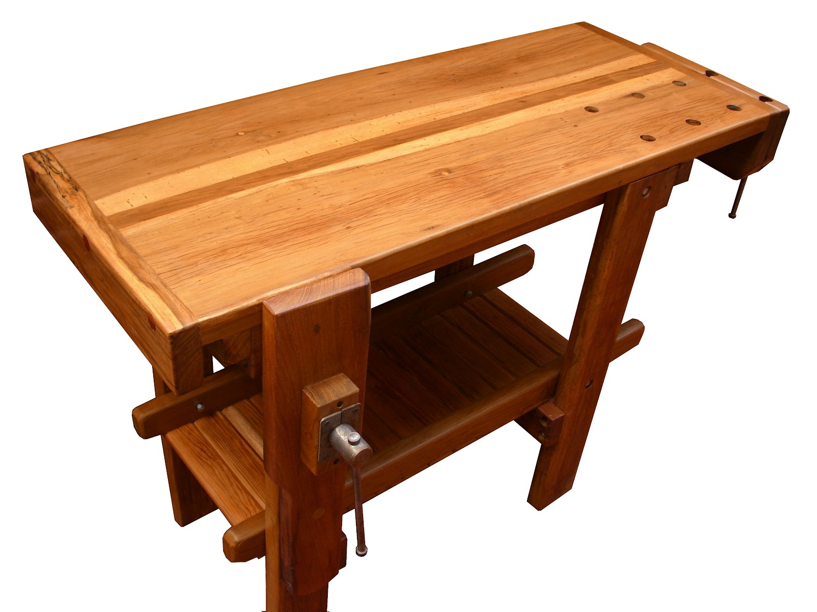 Banco de carpintero tallado ebanisteria carpinterof for Mesa de carpintero