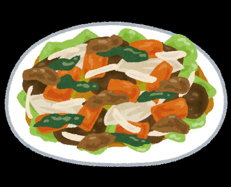「野菜炒め いらすとや」の画像検索結果