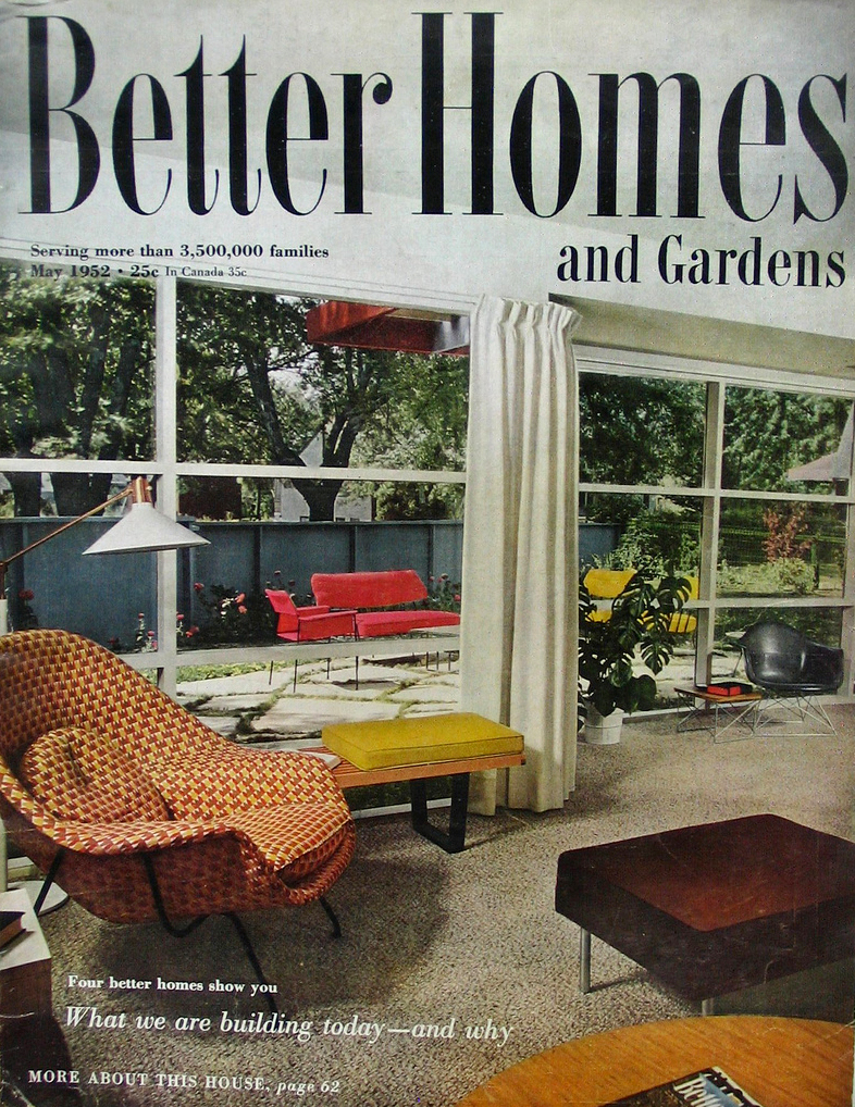 Mid Centuria Art Design And Decor From The Mid Century