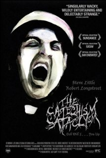 The Catechism Cataclysm (2011) DVDRip 350MB