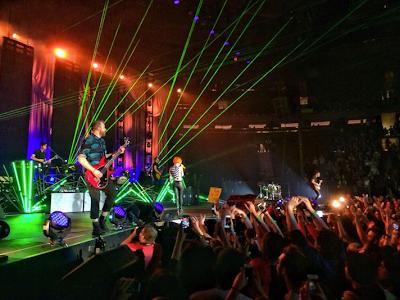 Paramore @ Madison Square Garden