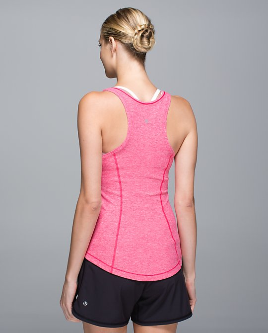 lululemon think fast tank back
