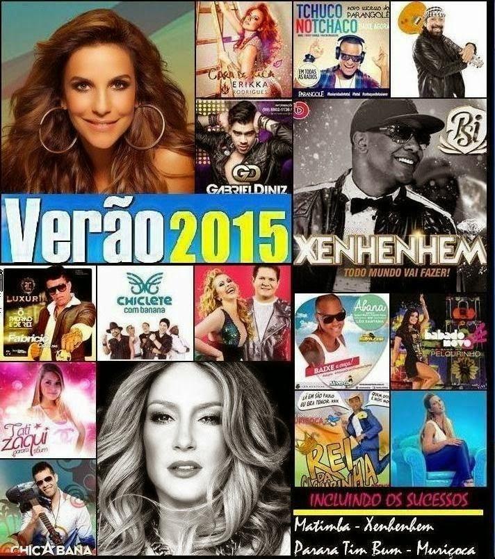 DOWNLOAD CD VERÃO 2015