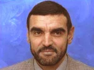 السيرة الذاتية للدكتور محمد الفائد