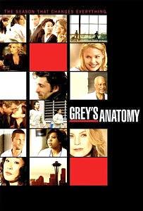 Anatomia de Grey Temporada 7 Online