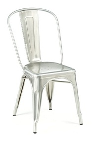 industry west marais a side chair review. this tolix styled chair is from industry west. it the marais a chair. $145.00. i have read good things about considered one too. west side review