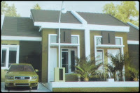 desain rumah minimalis type 45