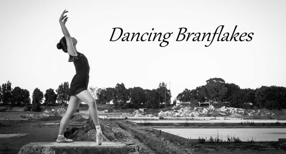 Dancing Branflakes