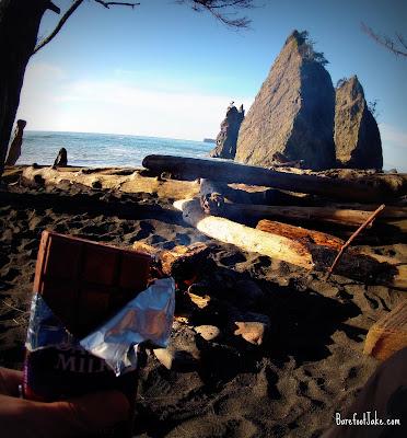 rialto camping
