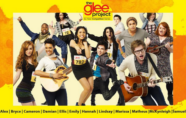Assistir The Glee Project Online Dublado e Legendado