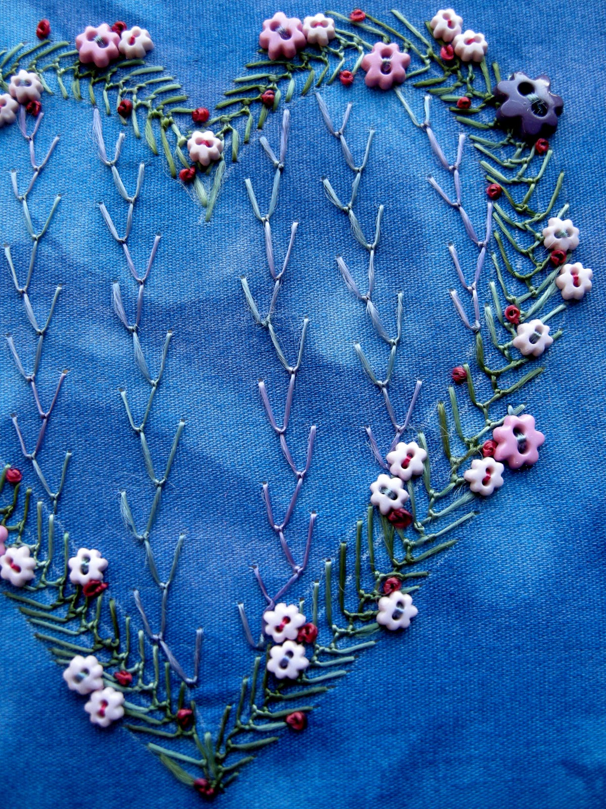 Queenies Needlework January 2013